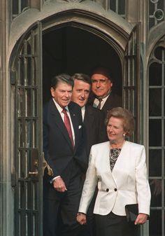 Margaret Thatcher, The Star