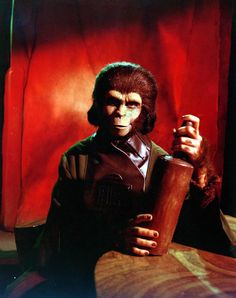 Everything about the mighty PLANET OF THE APES saga, from the original novel, via the classic films of the and right up to the 2011 reboot. Pierre Boulle, Linda Harrison, Revolution, Saga, James Whitmore, Eric Braeden, Kim Hunter, Planet Of The Apes, Planets