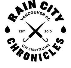 Rain City Chronicles Logo