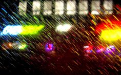 night rain by sophiacreek (again), via Flickr Night Rain, Night Bus, Northern Lights, Nature, Travel, Naturaleza, Viajes, Destinations, Nordic Lights