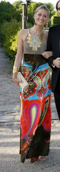 Princess Tatiana of Greece