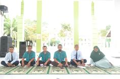 Perpustakaan Bunga Bangsa: Silaturahim SD Islam Bunga Bangsa Samarinda &  Tim...