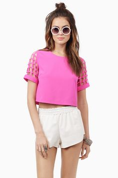 Fair And Square Top