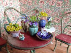 Mini flowerers