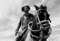 vaqueiro Nordestino, via Flickr.