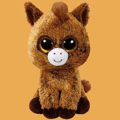 9b738d652def96 TY Beanie Boos Harriet Horse Soft Toy New Beanie Boos, Large Beanie Boos, Ty