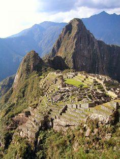 Machu Picchu | Read More Info