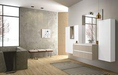 Modo - nice mixture of contrasting surfaces - altamarea