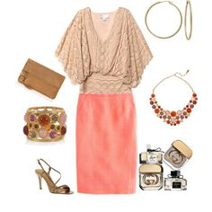 """Brunch"" by glamourouseve on Polyvore"