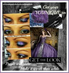 With the #Younique Moodstruck Collection you can create the look you want... 30 Eye Pigment colors to choose from and don't forget your 3D Fiber Lashes to complete.. Click on the Pin to take you to the website #younique #makeup #eye shadow #black #mineralmakeup #makeup #younique #directsales #financialfreedom  www.youniqueproducts.com/melissapellerin www.facebook.com/youniquemelissa