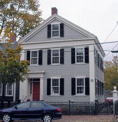 houses+built+in1863 | built in 1845-1846 for hatmaker Jonathan Holman. In 1863, the house ...
