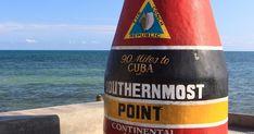 Les 10 choses gratuites à faire à Miami South Beach, Miami Beach, Exposition Interactive, Vols Longs, Parc National, Conch, Cuba, Key West, Key West Florida