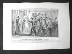 VHRN Newsnote: Rare Rosalie Rendu Print Acquired - Vincentian History Research Network