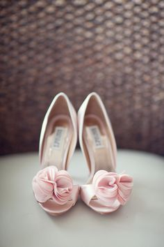 I love pink everything, gorgeous shoes i would totes wear these