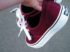 I have to admit I had a mini heart attack when I first saw these and thought they were velvet.