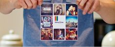 Turn your iphone photos into magnets! Photo Instagram, Instagram Images, Instagram Prints, Instagram Ideas, Arts And Crafts, Diy Crafts, Photo Magnets, Diy Photo, Photo Ideas