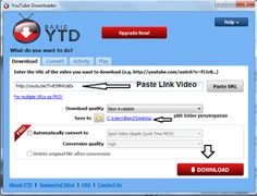 How to download videos from youtube easily and quickly. Download video from Youtube is there are only 3 ways, but many ways to download videos from youtube. This time I will share how to easily download videos from youtube. How to download youtube video of the first is to use youtube downloader sof