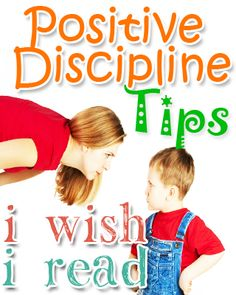 Positive discipline tips that you can effectively use both in your classroom and at home! See teacher strategies that you can use as a parent!