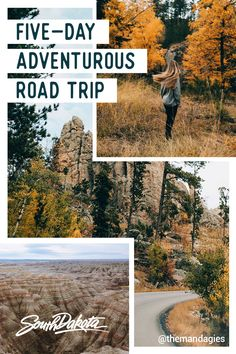 Vacation Trips, Dream Vacations, Vacation Spots, Vacation Ideas, South Dakota Vacation, South Dakota Travel, Us Road Trip, Family Road Trips, Places To Travel