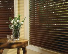 Great Plains Blind Factory is your local Quad Cities source for custom shades, blinds or shutters. Large Window Treatments, Bathroom Window Treatments, Window Treatments Living Room, Wood Shutters, Wood Blinds, Indoor Blinds, Honeycomb Shades, Dining Room Windows, Woven Wood Shades