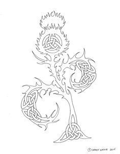 Celtic Thistle 1685x1721