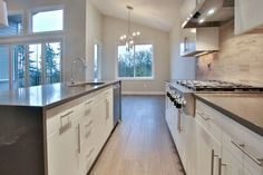 Image result for best contemporary open concept kitchens
