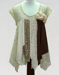 pinterest refashion clothes | Clothing - Refashioned