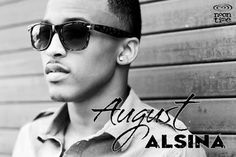 """♍  August Anthony Alsina, Jr. (born 09/03/92) is an hip-hop singer from New Orleans signed to Def Jam Recordings. He was inspired to sing by Lauryn Hill in Sister Act 2. Alsina first uploaded videos to YouTube in 2007 at age 14, starting with a cover of """"Hypothetically"""" by Lyfe Jennings. His single """"I Luv This Shit"""" (featuring Trinidad James) was released in January 2013. The EP Downtown: Life Under the Gun was released on August 20, 2013"""