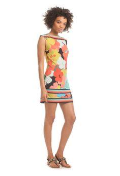 Trina Turk Felana Dress - $250.00
