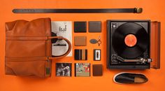 Had to share the @Coach Father's Day e-cards Things Organized Neatly made for Coach Men's