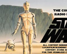 Star Wars Film, Mark Hamill, Radios, Science Fiction, Drama, Storyboard, Sci Fi, Drama Theater, Dramas