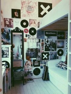 soft grunge tumblr room - Google Search