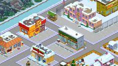 Navidad de los Simpson