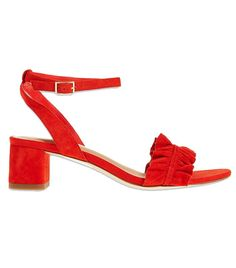 15 of the Best Heeled Sandals You Can Actually Wear All Day via @WhoWhatWearUK