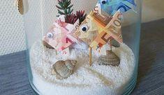 Oragami, Wedding Gifts, Presents, Money, Cake, Fun, Crafts, Garden Privacy, Google