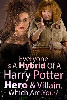 Harry Potter Quiz- Which HP hybrid are you? What Wizard hero and villain combo are you? Wizarding World hybrid, Buzzfeed quizzes. What would your Quirrell form be? #potterhed