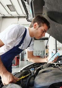 3 Oil Changes with Tire Rotations and Inspections: All About Cars