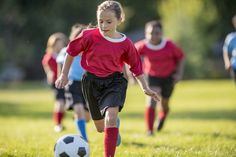 My daughter hates soccer and I'll admit, I'm devastated