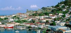 Grenada <3 Can not wait for my mission trip this summer! I am so blessed that God has provided me with this oppertunity!
