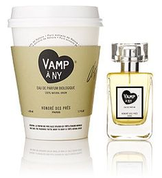 Honore des Pres Vamp A NY | Spirit Beauty Lounge