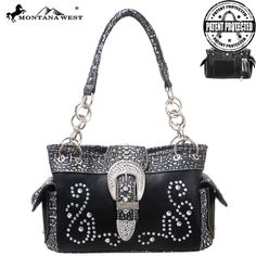 Montana West Concealed Carry Handbag