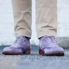 Show my purple wingtips some love! Comment a  if youre feeling them  #wonkawingtips