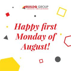 Can you believe it's already August? What are your plans for the week or the month? We at BuildQ Group, we're still excited to meet aspiring homeowners so we can help them build homes that they will love for a long time. 🏠💕 So, whether you're looking to buy or sell a home in Australia, feel free to contact us! #homesweethome #homebuilder #homehunters #BuildQGroup #qualityhomes #homeowners #motivationalmondays #residentialsale
