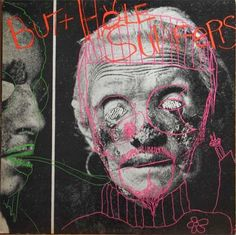 Butthole Surfers - Psychic... Powerless... Another Man's Sac