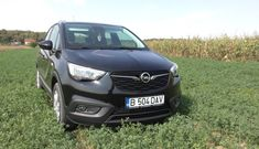 Review Opel Crossland X 2018, 1.2 litri Turbo, Benzina de 130 HP (Video) - vastIT.ro Videos, Bmw, Vehicles, Rolling Stock, Vehicle, Video Clip, Tools