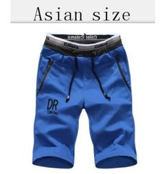 2016 new Casual Men Short Pants Summer shorts and slim fit leisure cotton cusual shorts mens bermuda masculina