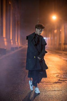 """""""Tao for New Balance """" Tao Exo, Huang Zi Tao, Rapper, Exo Korean, Vash, Kung Fu Panda, Qingdao, Kris Wu, Exo Members"""
