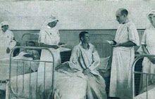 Cdte. Clemente Herranz y Duquesa de la Victoria.hospital de melilla