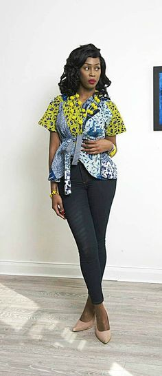 Stunning African Clothing You Need + Where to Get Them. On a search for the hottest African styles? Look no further! Read this post to discover the best collection of African clothes to get right now. ankara styles, african clothes, dashiki, african d African Clothing For Sale, African Dresses For Women, African Print Dresses, African Attire, African Fashion Dresses, African Clothes, African Prints, Fashion Outfits, Fashion Trends