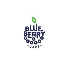 Fruit Logos. on Behance                                                                                                                                                                                 More